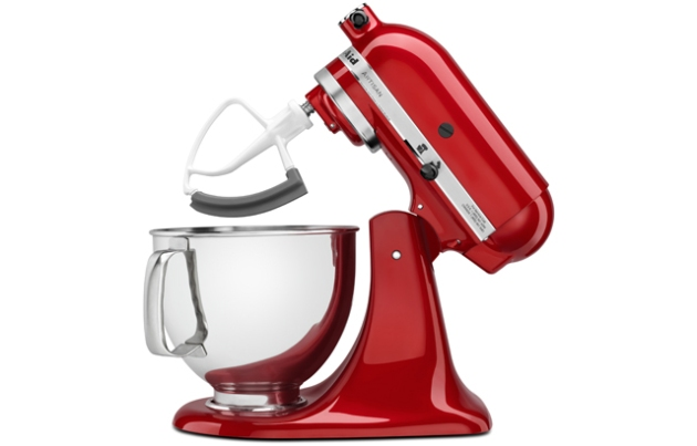 My Favorite Mixer for Cake Decorating