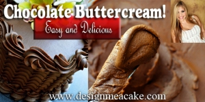 Chocolate Buttercream Recipw