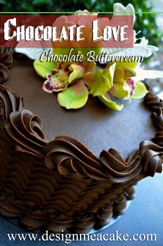 Chocolate Buttercream Recipe