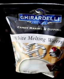 Ghirardelli melts