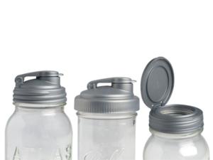 Mason Jars Recap