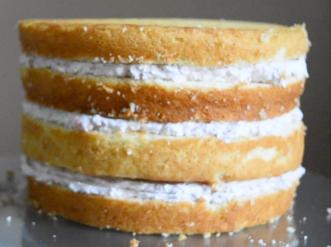 Moist white cake recipe
