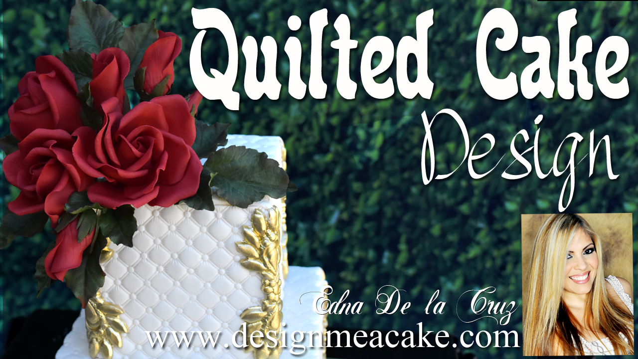 The Quilted Cake Design Design Me A Cake
