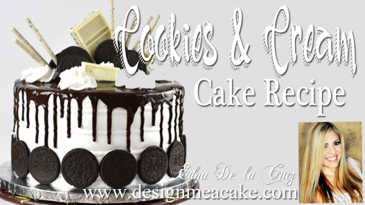 And Honestly Who Doesnt Love To Eat Oreo Cookies So Whoever Thought Of Putting Them On Cake Deserves An Award In My Last Blog I Posted Favorite