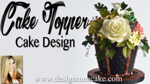 Flower Pot Tutorial